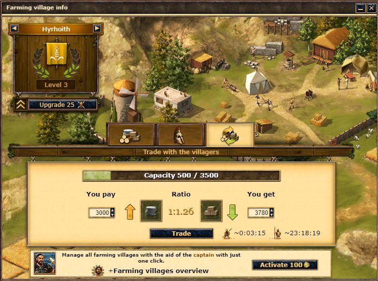 Farming Village wrong rate.JPG