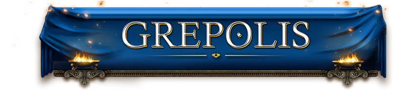 Grepolis Forum - Beta